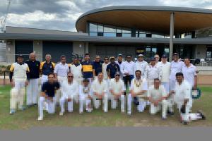 Cricket NSW vs VIC 2019