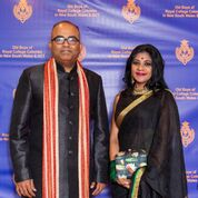 Royal Bollywood Night 2018